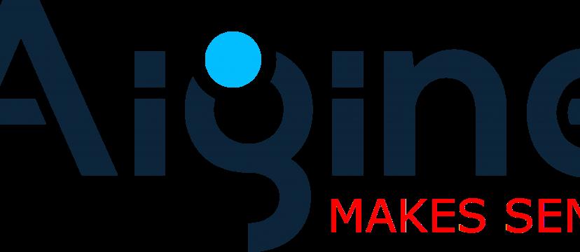 Aigine logo