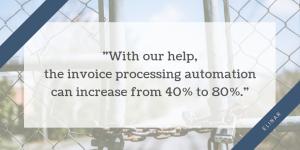 automation rises
