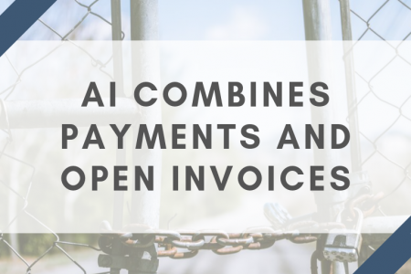 Elinar uses AI to combine payments and open invoices