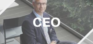 CEO Mikko Hörkkö