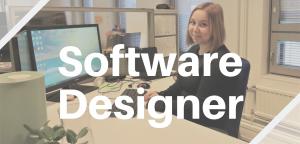 Software Designer Kaisa Rauta
