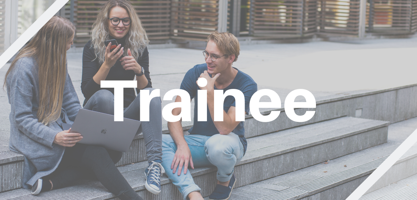 Elina is looking for Trainee for Software Development