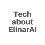 Tech about ElinarAI link 2