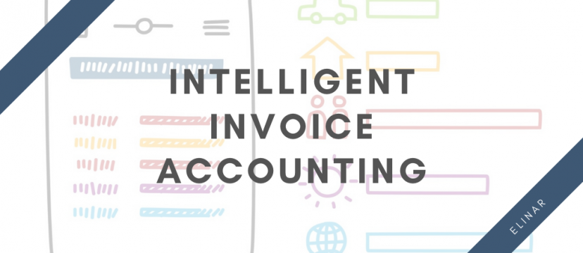 Intelligent Invoice Accounting
