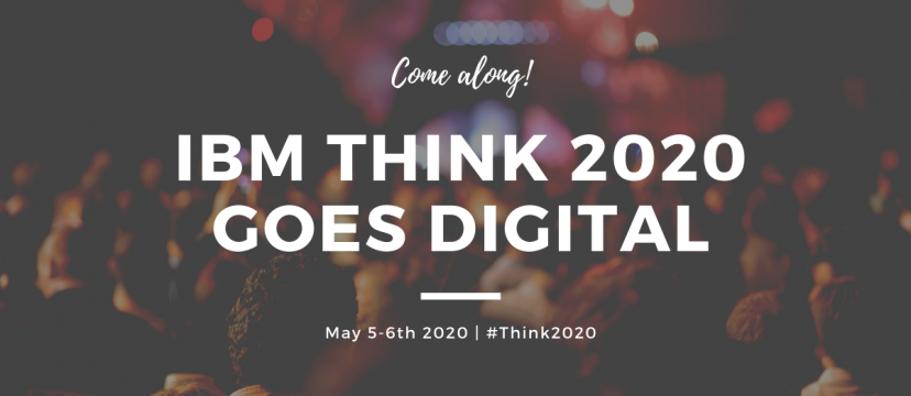 IBM Think Digital 2020