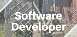 Software Developer Saana Lukka